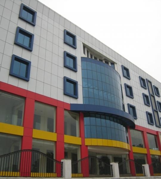 Enkay Town Plaza